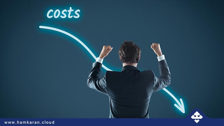 کاهش هزینه های سازمانی با راه اندازی مرکز تلفن ابری